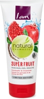 I am Natural Cosmetics douche Super Fruit