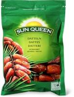 Dattes 300g et figues 500g Sun Queen, séchées