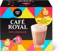 Café Royal Chocolate 16 capsule