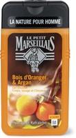 Le Petit Marseillais Doccia Men arancio