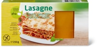 Aha! Lasagne Mais e riso