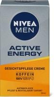 Nivea Men Active Energy Crème Visage