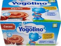 Nestlé Yogolino Cacao