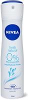 Deodorante spray Fresh Natural Nivea