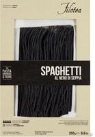 Filotea spaghetti Nero di seppia