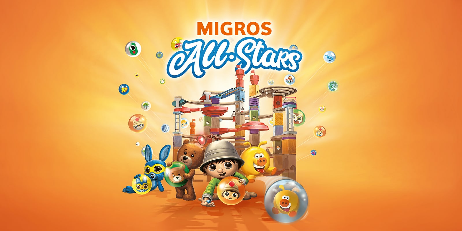 Migros All Stars