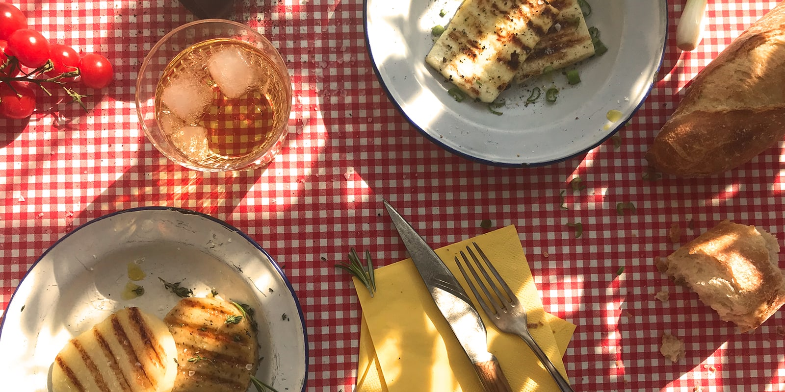 Hot & Cheesy e Ricotta Steak