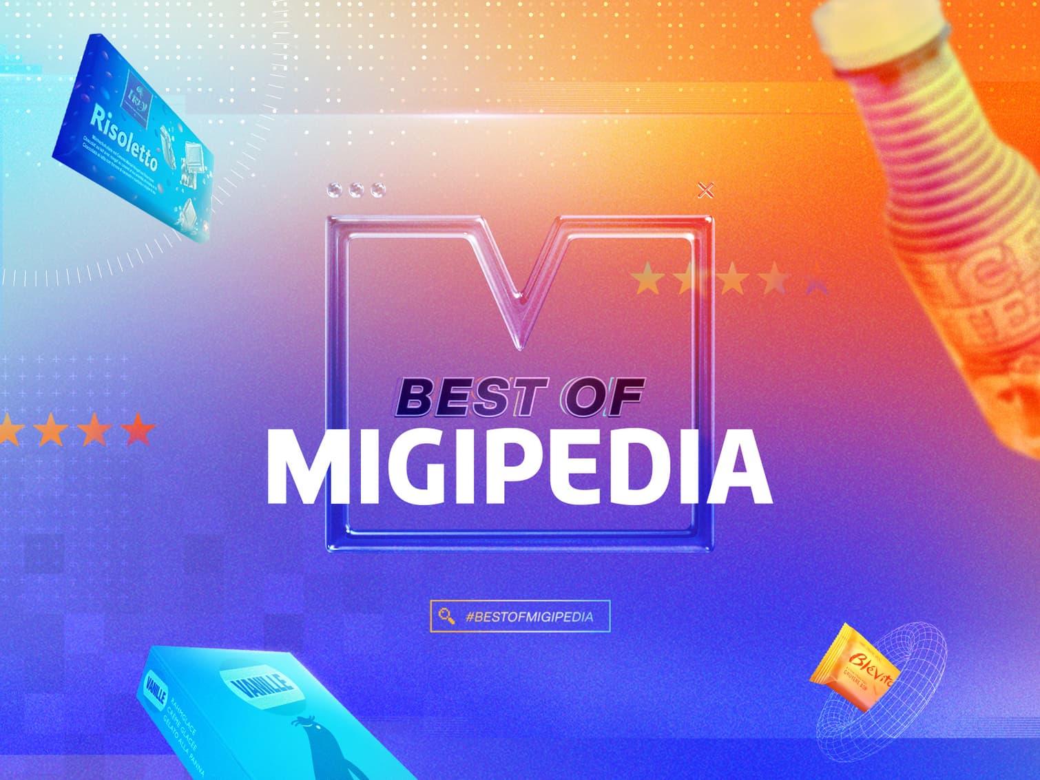 Bild zur Best of Migipedia Kampagne