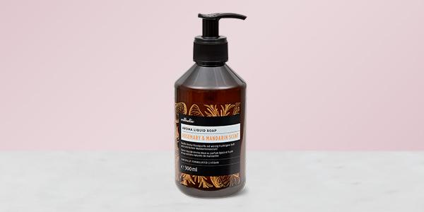 Gratis testen: Esthetic Soap Rosemary & Mandarin