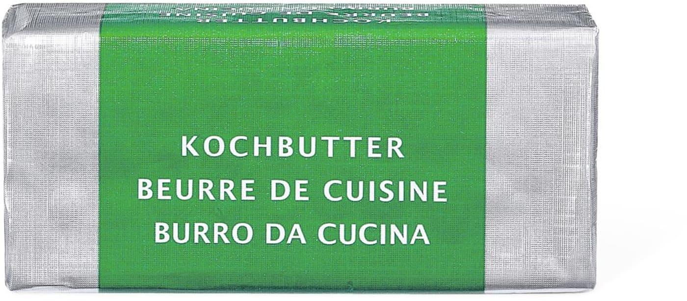 Kochbutter migros for Micasa martigny