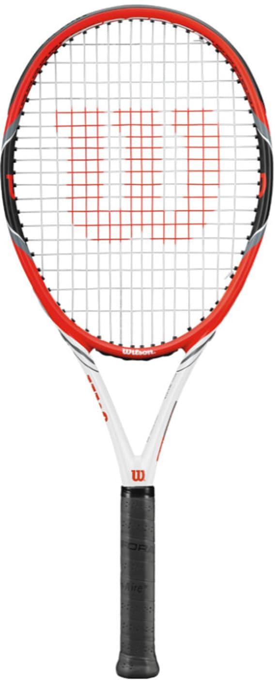 wilson raquette de tennis federer tour 105 migros. Black Bedroom Furniture Sets. Home Design Ideas