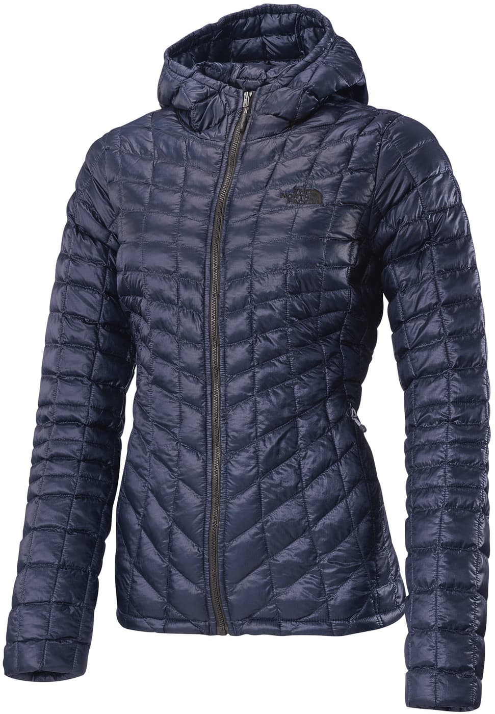 the north face damen isolationsjacke w thermoball hoodie. Black Bedroom Furniture Sets. Home Design Ideas