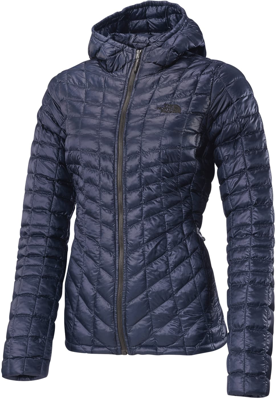 the north face damen isolationsjacke w thermoball hoodie jacket migros. Black Bedroom Furniture Sets. Home Design Ideas