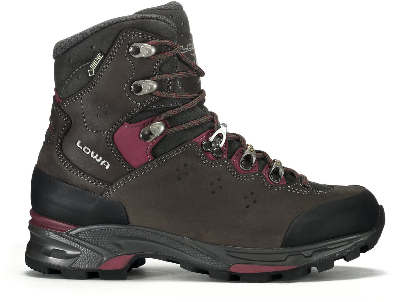 lowa chaussures de trekking pour femme lavena ii gtx migros. Black Bedroom Furniture Sets. Home Design Ideas