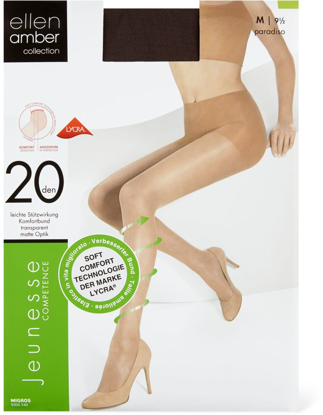 Strumpfhosen 2094 Produkte von 119 Marken Stylight