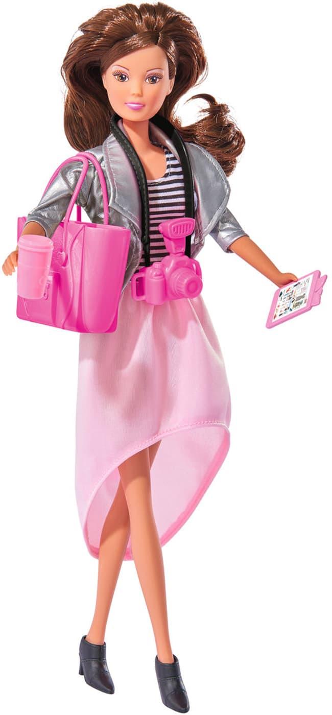Simba Steffi Love Fashion Blogger