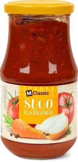 M Classic Sugo Alla Bolognese Smood Grocery