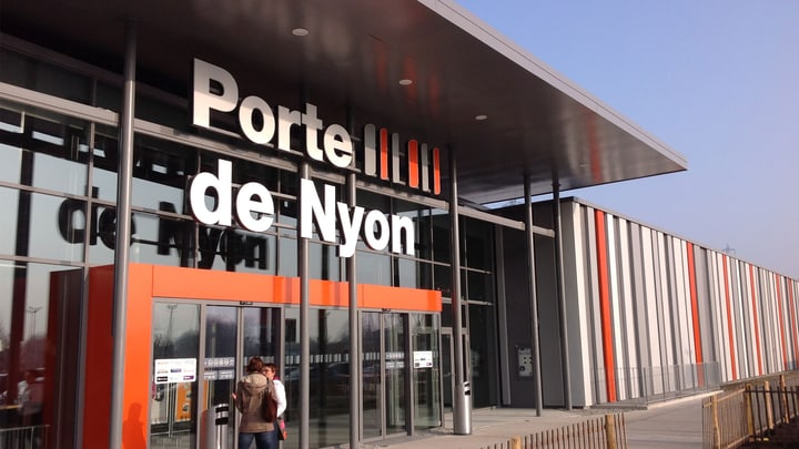 Do It Garden Nyon Porte De Nyon