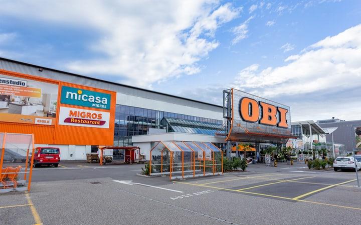 Micasa Volketswil Fachmärkte Adresse Kontakt öffnungszeiten