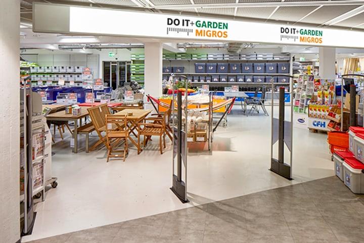 Do It Garden Buchs Sg Mparc Adresse Kontakt öffnungszeiten