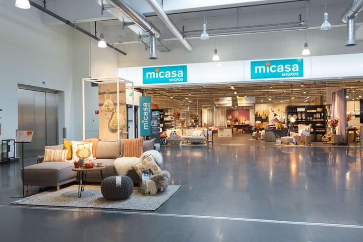 Micasa Oftringen Mparc Adresse Kontakt öffnungszeiten