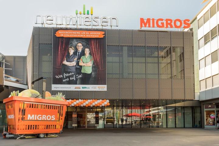 Micasa Winterthur Neuwiesen