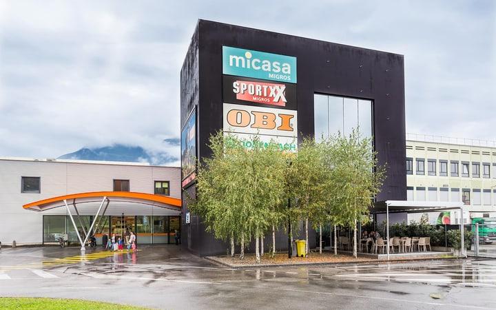 Micasa Centro Santonino Obi Adresse Kontakt öffnungszeiten