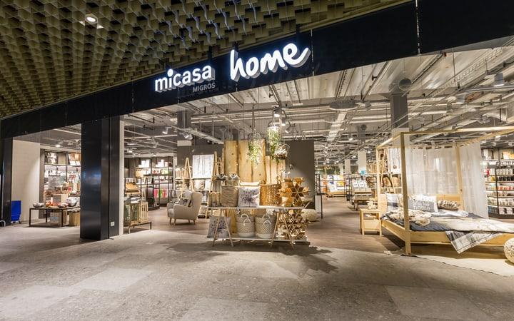 Micasa Ebikon Mall Of Switzerland Adresse Kontakt
