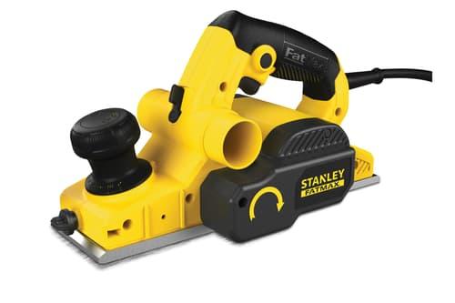 Stanley fatmax elektrohobel w kaufen bei do it garden