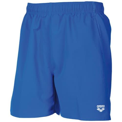 Adidas Logo Boxer Badehose Badehosen Hosen Bekleidung