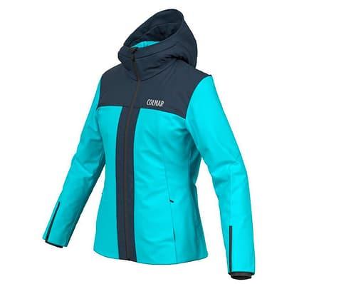 Giacche invernali e cappotti per Sciare di Colmar