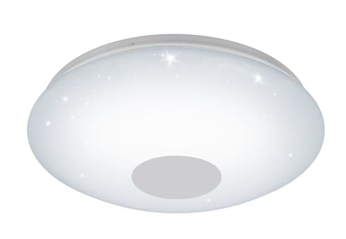 Plafoniera Led Eglo Prezzo : Eglo plafoniera led voltago 2 comprare da do it garden