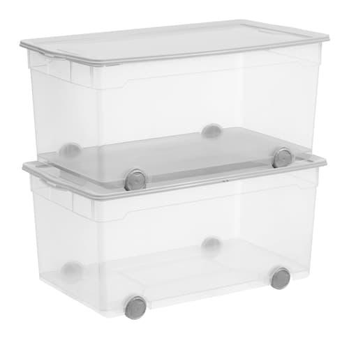 Gut gemocht Kunststoffboxen + Plastikkisten | Do it + Garden MIGROS EZ34