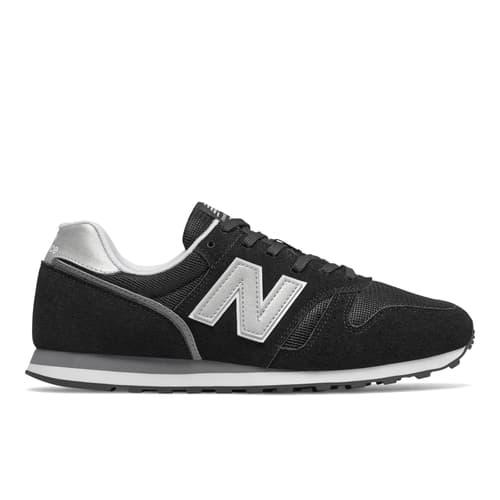 373 new balance noir