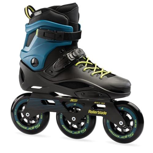 Rollerblade Unisex/ Erwachsene Macroblade 110 3wd Inline-Skate