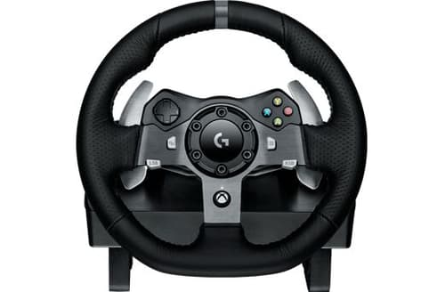 Logitech G Driving Force G920 PC/Xbox Racing Wheel