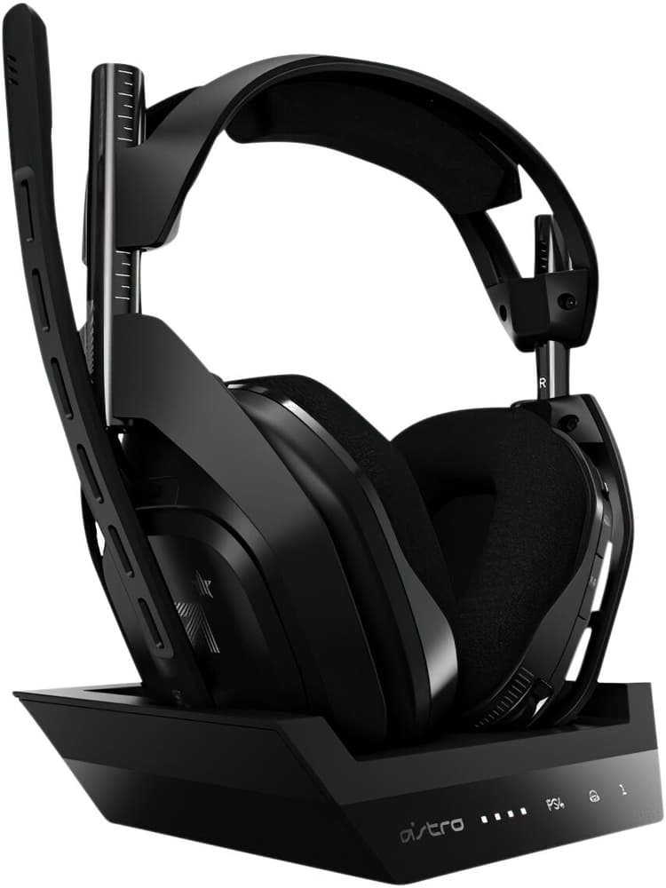 Astro Gaming A50 Wireless Headset + Base Station New 2019