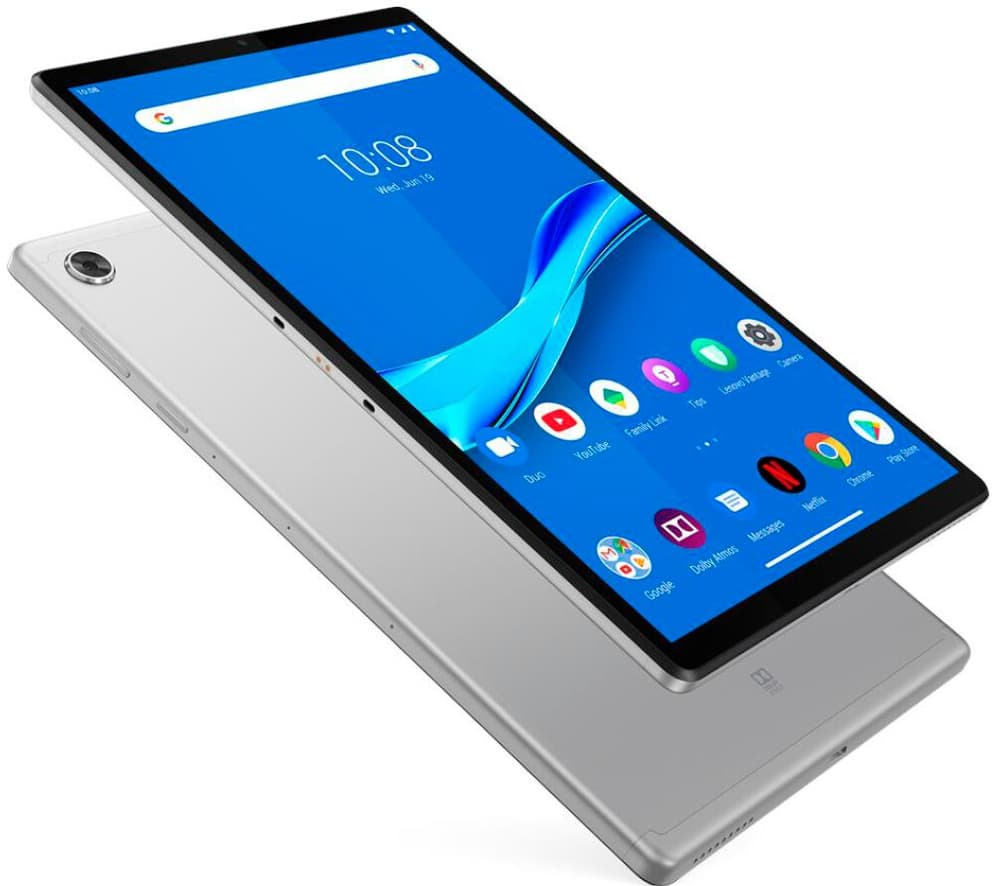 Lenovo Tab M10 FHD Plus 4/64GB