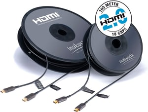 Excellence Profi HDMI 2.0 LWL, 70,0m