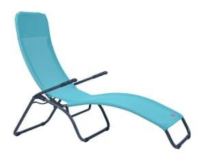 Chaise lounge inclinable Samba 145 TX