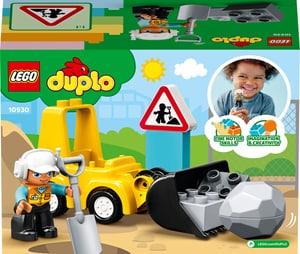 DUPLO Le bulldozer 10930
