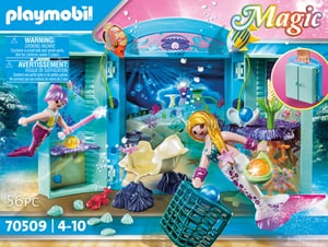 70509 Playbox Sirènes