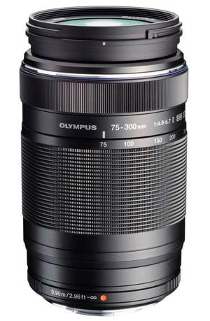 M.Zuiko DIGITAL ED 75-300mm II