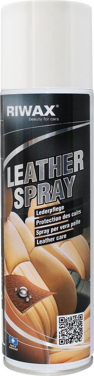 Leather Spray