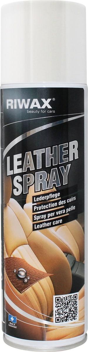 Leather Spray