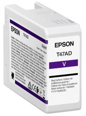 Tintenpatrone T47AD00 violet