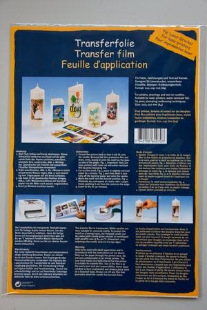 Papier D'Application Photo