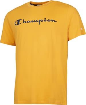 Men Crewneck T-Shirt