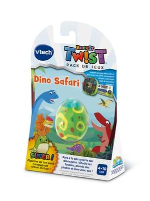 Twist8 Joue Dino