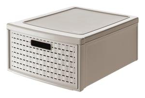 Boîte à tiroirs, grande, COUNTRY
